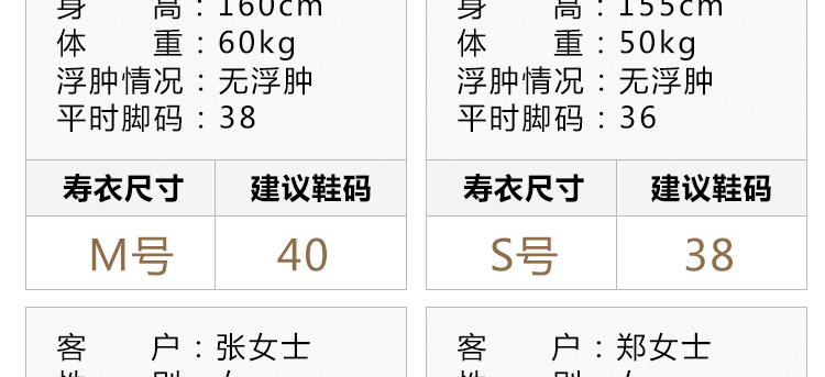 瑞林祥寿衣女式夹袄16号详情页-29