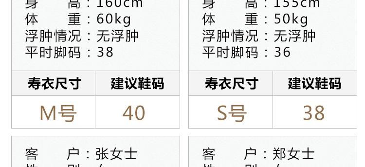 瑞林祥寿衣女式夹袄1号详情页-29