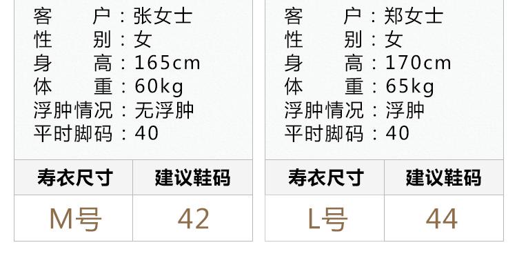 瑞林祥寿衣25-28